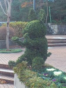 平成24年庭園